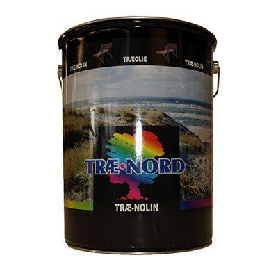 TRÆ-NOLIN 35 træolie fra TRÆ-NORD, 0.75L, 2.5L og 10L