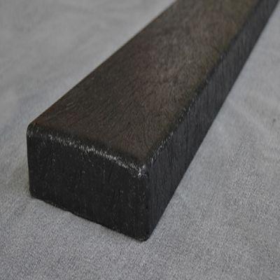 PREMIUM 14x4x180 cm planke i genbrugsplast til bordbænkesæt